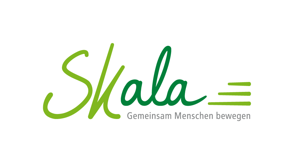 Das Logo der Skala-Initiative